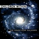 cover: children within - countless galaxies