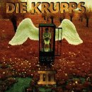cover: die krupps - odyssey of the mind