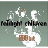 cover: fairlight children - 808 bit
